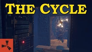 The Cycle - [Rust]