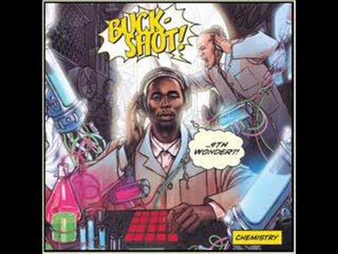 Buckshot & 9th Wonder - No Comparison