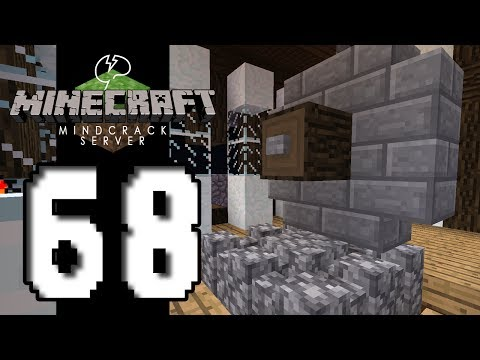Beef Plays Minecraft Mindcrack Server S3 EP68 Gearing Up