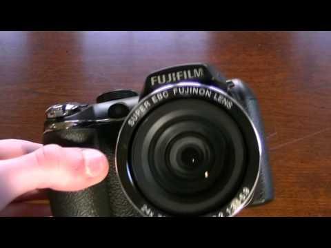 Review: Fujifilm FinePix S4200 Digital Camera