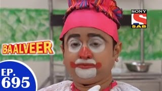 Download Baal Veer -  बालवीर - Episode 695 - 20th April 2015 3Gp Mp4