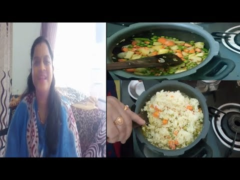 HAIRCARE TIPS IN TELUGU||VEGETABLE RICE WITH COCONUT MILK||RAMA SWEET HOME