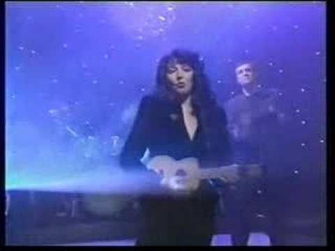 Kate Bush - Rocket Man