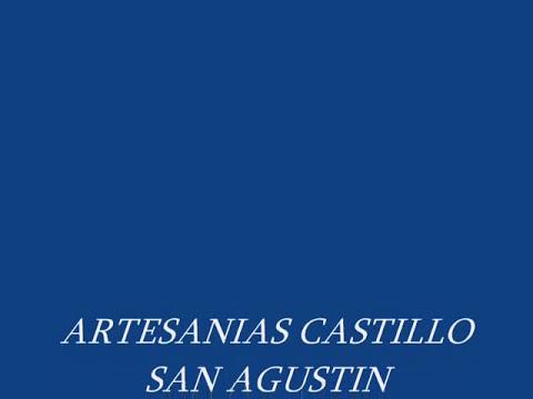 catalogo de artesanias en guadua y bambu de San Agustín Huila Colombia 2010