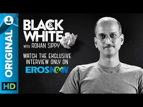 Black and White Interview with Rohan Sippy