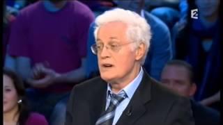 Lionel Jospin - On n'est pas couché 16 janvier 2010 #ONPC