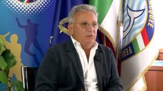 Fipsas   Profili   Gianfranco Frascari