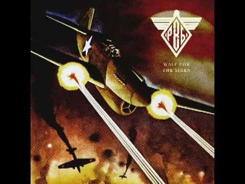 Project 86 - Breakdown In 34