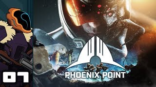 Let's Play Phoenix Point - PC Gameplay Part 7 - Longshot