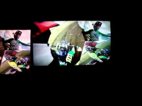 uo smart beam laser vs picopro laser projector part 2