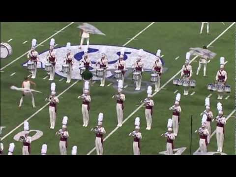 Best 2012 DCI Moments