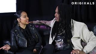 Waka Flocka & Tammy Rivera: Hip-Hop's Most Inseparable Couple Get Put Through The Fire