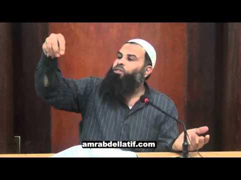 ما هى الطريقة الشرعية لتنصيب الحاكم المسلم؟ للشيخ عمرو عبد اللطيف