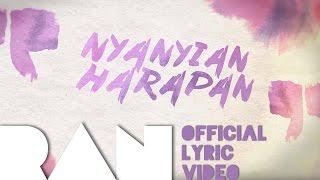 RAN Nyanyian Harapan Official Lyric Video OST I Am Hope