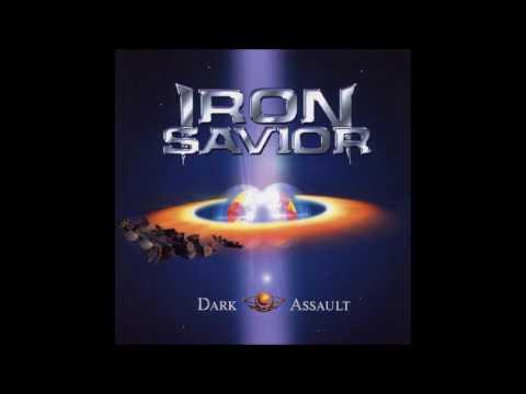 Iron Savior - Solar Wings