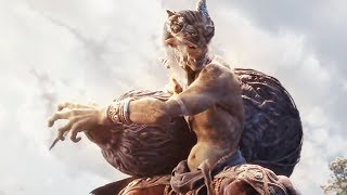 Best Video Game Cinematic Trailers of All Time  Pa