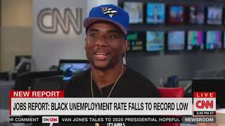Charlamagne Tha God Blasts Biden for Avoiding His Show: Suffers From 'White Entitlement'