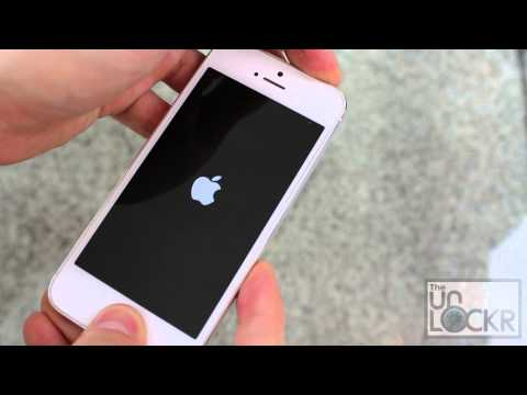 How to Downgrade from iOS 7 Back to iOS 6 on your iPhone : iPad