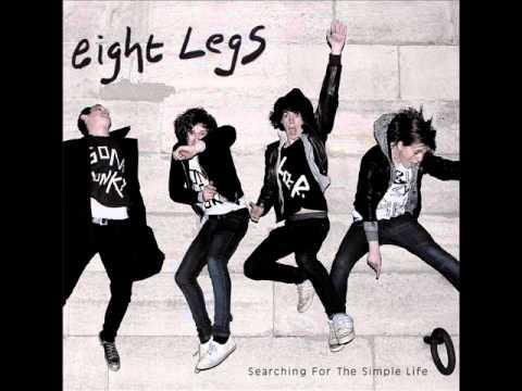 Eight Legs - Wear That Shirt