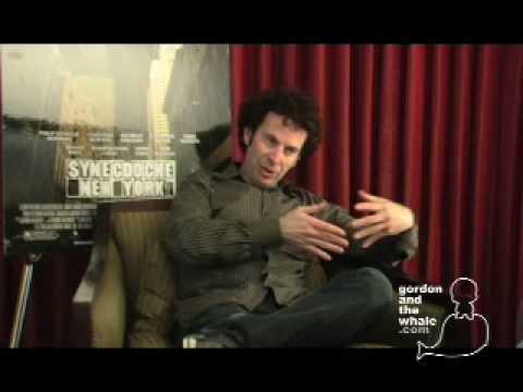 Charlie Kaufman Interview