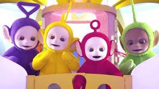 Teletubbies Nederlands afleveringen! 1 uur | kinder programmas | tekenfilms | animatie