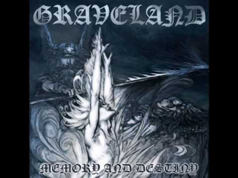 Graveland - Legion Of Giants