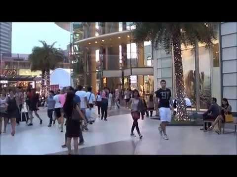 Bangkok – Victory Monument e Siam Square