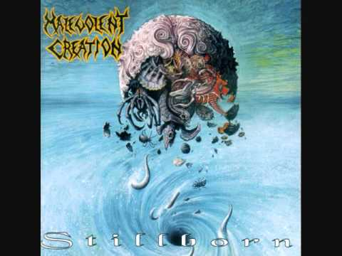 Malevolent Creation - Dominion of Terror