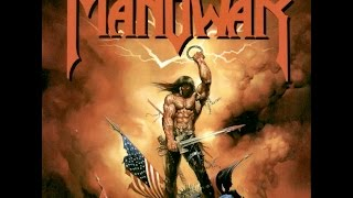 Watch Manowar Heart Of Steel video