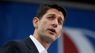 Is Ryan a Desperate Romney Choice?