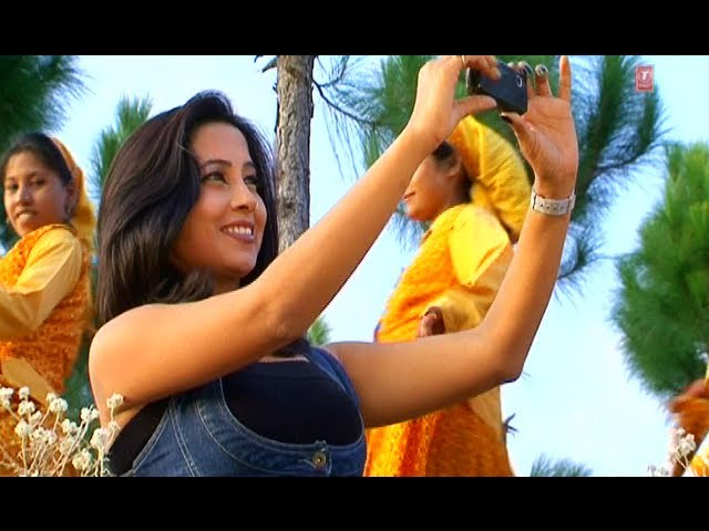 "Hit Pardesi - Latest Kumaoni Song 2012 ""Hey Reeta"""