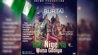 Nigerian army force combatant song