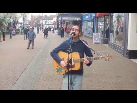 Here Comes The Sun - Sam Austin in Tamworth