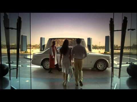 Burj Al Arab - Hotel 7 Estrelas em Dubai