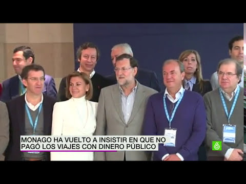 El PP paga el lavado de imagen radiofónico de José Antonio Monago