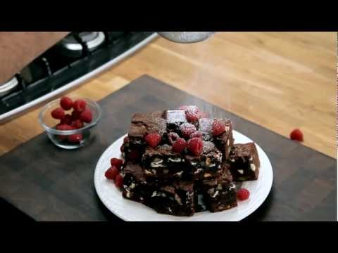 How to make homemade brownies from scratch — Appetites®