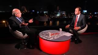 بتوقيت مصر:  لقاء حصري مع الكاتب الصحفي فهمي هويدي