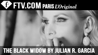 The Black Widow Fashion Film by Julian R. Garcia   FashionTV
