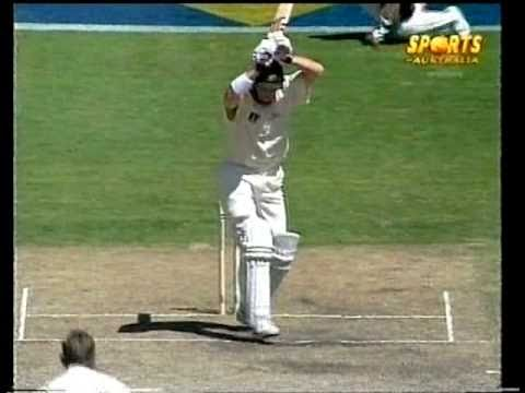 Allan Donald 6/59 vs Australia 1st test MCG 1997/98