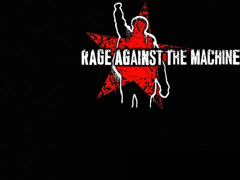 Rage Against The Machine - The Narrows