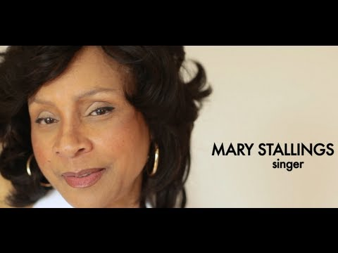 Mary Stallings: Are You Listening?