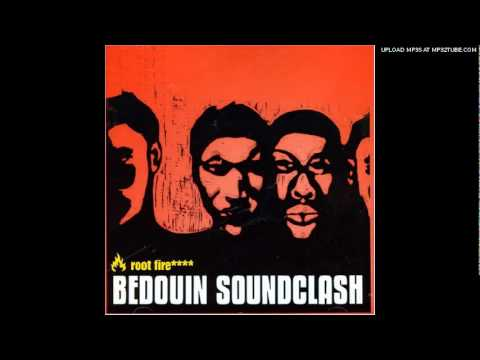 Bedouin Soundclash - Johnny Go To New York