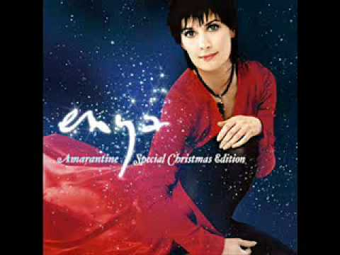 Enya - We Wish You a Merry Christmas.flv