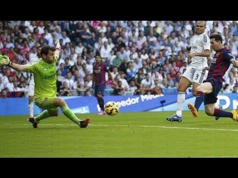 Iker Casillas - Reactivation 2014/2015 [HD]