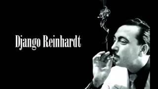 Minor Swing Django Reinhardt Stéphane Grappelli