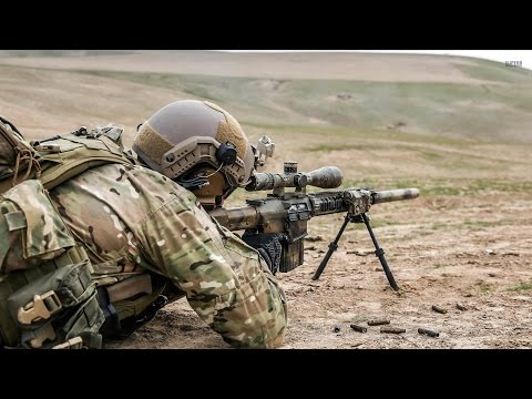 Can You Own a Sniper Rifle in the UK?