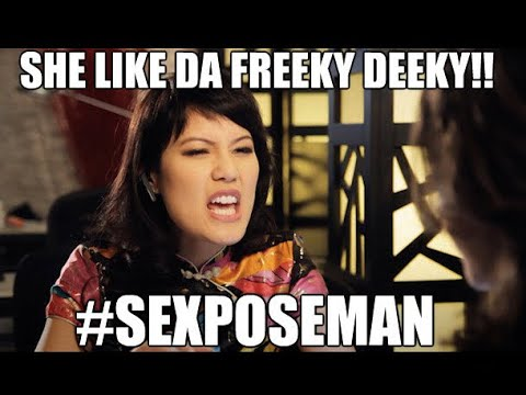 Sex Pose Man - Official Teaser video