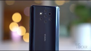 Nokia 9 PureView Complete Walkthrough: 5 Cameras Are Better?