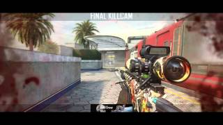 "ZyAG Crusy - BO2 Minitage ""Start Again"""