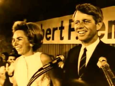 John And Robert Kennedy: Give Into Me video